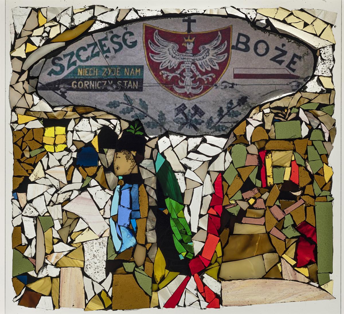 Mozaika (1)