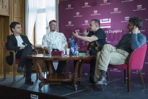 Niedziela Festiwal Oblicza 14.05.2017 fot. Marek Wesołowski (43)